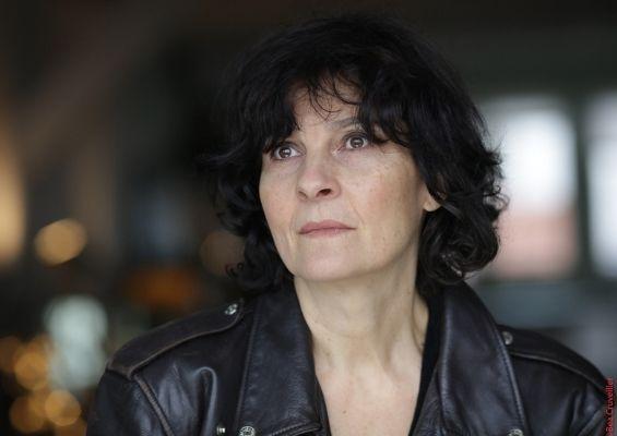 Louise Lemoine Torrès, actrice